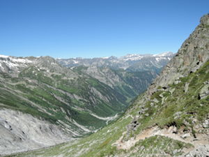Looking back to Trient