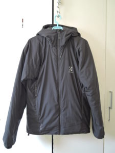 Haglöfs Barrier III Hooded Jacket